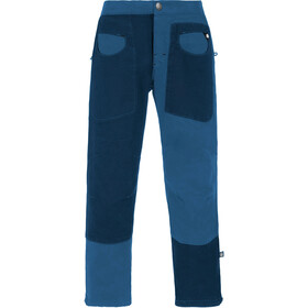 E9 B Blat 2 Pants Barn cobalt-blue